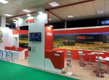 Η FMC Χημικά Ελλάς στην 28η AGROTICA